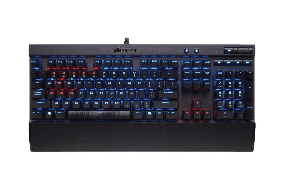CORSAIR Gaming K70 LUX Mechanical