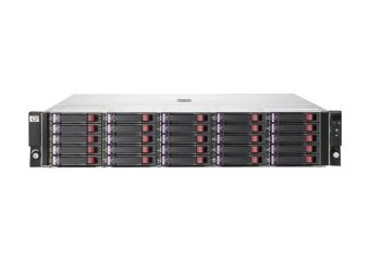 HPE StorageWorks Disk Enclosure D2700