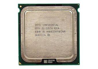 Intel Xeon E5-2630V3