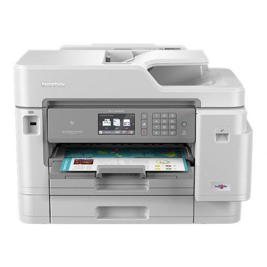 Brother MFC-J5945DW - multifunktionsprinter - farve