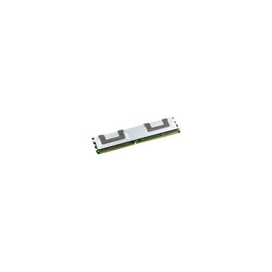 MicroMemory - DDR2 - 2 GB - FB-DIMM 240-pin