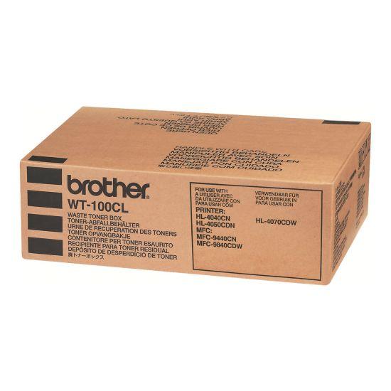 Brother WT100CL - opsamler til overskydende toner