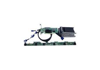 Intel server 8-ports SATA/SAS hot swap bagplan