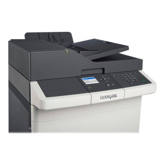 Lexmark CX310n farve multifunktionsprinter