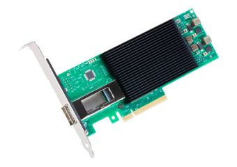 Intel Ethernet Converged Network Adapter X520-QDA1