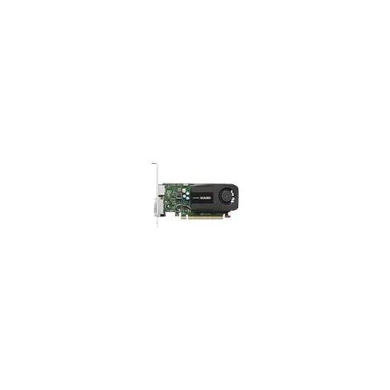 NVIDIA Quadro K420 &#45 NVIDIA QuadroK420 &#45 2GB DDR3 - PCI Express 2.0 x16
