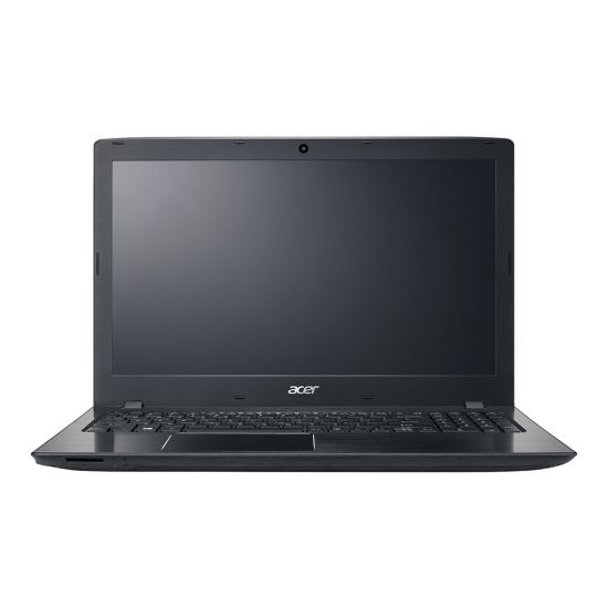 Acer Aspire E 15 E5-575G-52V5 - 8GB Core i5 GTX950M 512GB SSD 15.6´´ Full HD sort Gamer bærbar