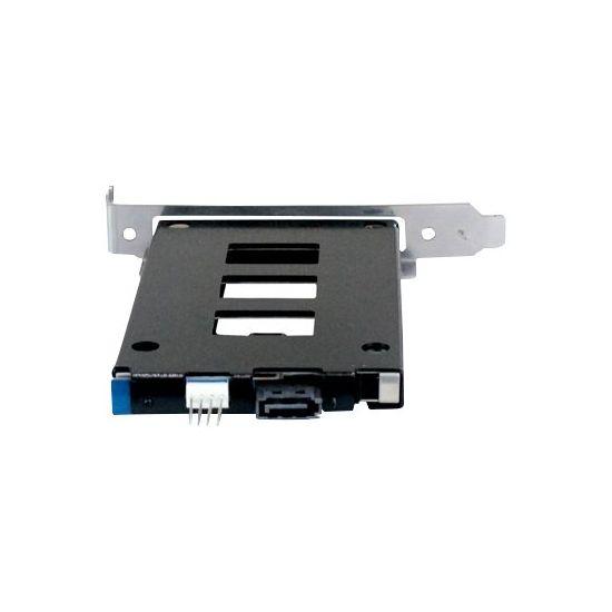 Microstorage JJ-1X25SS-WTP - ramme