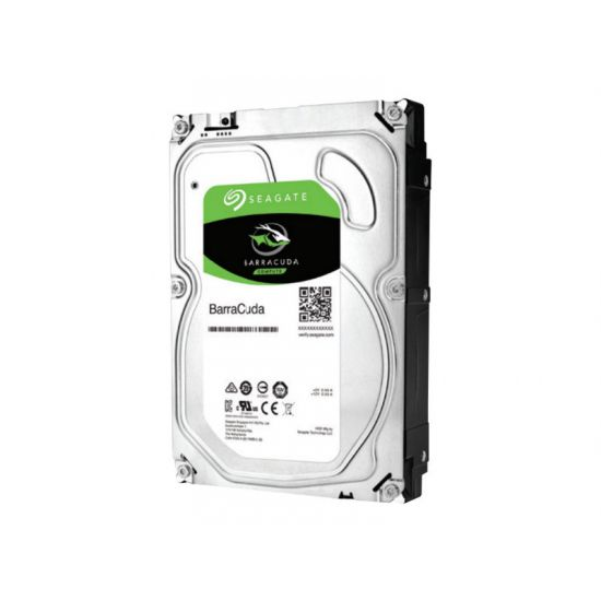 Seagate Barracuda ST2000DM008 &#45 2TB - SATA 6 Gb/s