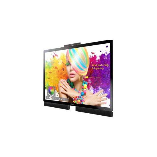 "InFocus Mondopad INF7023 - alt-i-én - Core i7 6700T 2.8 GHz - 8 GB - 256 GB - LED 70"""