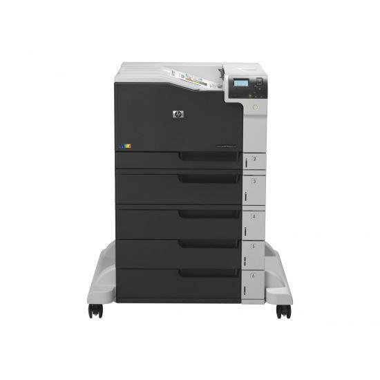 HP Color LaserJet Enterprise M750xh - printer - farve - laser