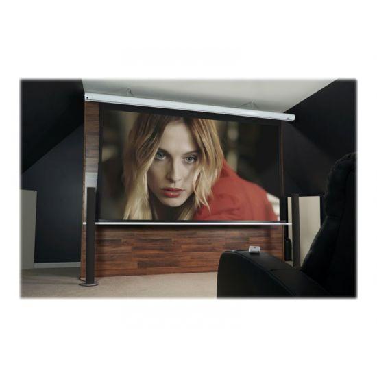 Elite Screens Saker Tab-Tension Series SKT135XHD5-E10 - projektionsskærm - 135 tommer (343 cm)