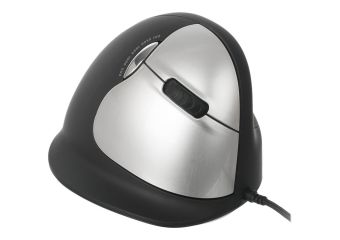 R-Go HE Mouse Vertical Mouse Large Right
