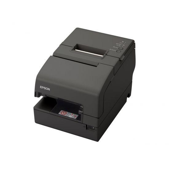 Epson TM H6000IV - kvitteringsprinter - monokrom - termisk linje / dot-matrix