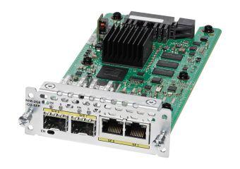 Cisco WAN Network Interface Module