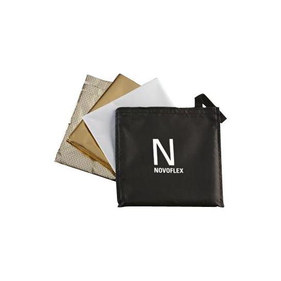 Novoflex PATRON bellysningskontrolsæt