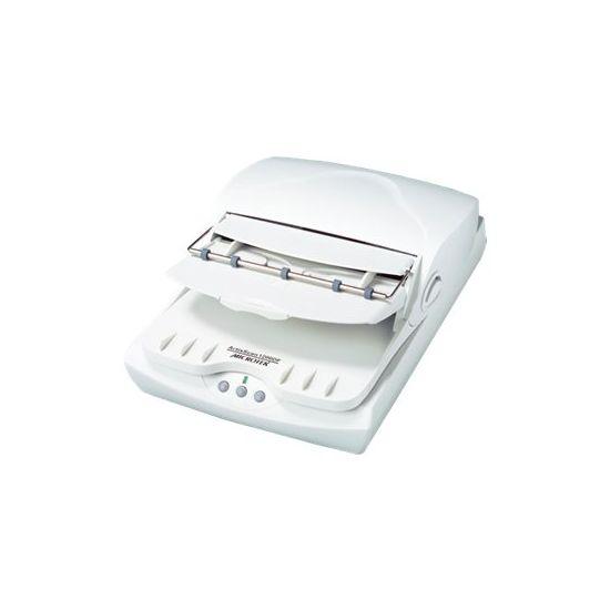 Microtek ArtixScan 1200DF - flatbed-scanner - desktopmodel - USB 2.0