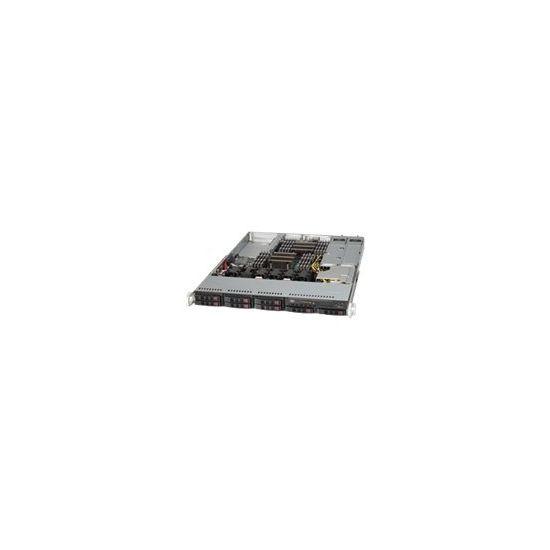 Supermicro SC113 TQ-R700WB - rackversion - udvidet ATX