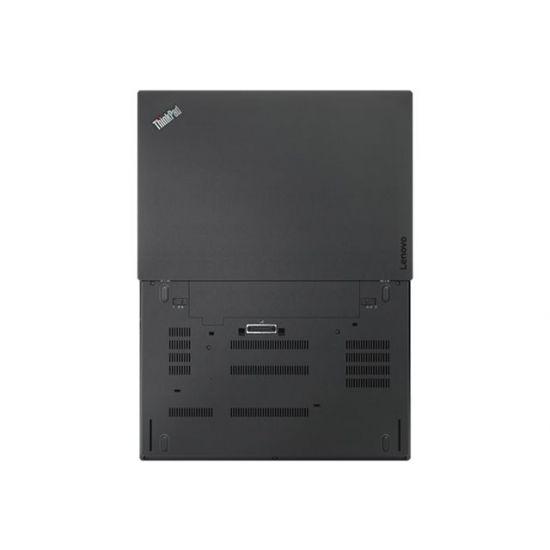 "Lenovo ThinkPad T470 20HD - Intel Core i5 7200U / 2.5 GHz - 8 GB DDR4 - 180 GB SSD M.2 SATA - TCG Opal Encryption 2 - Intel HD Graphics 620 - 14"" IPS"
