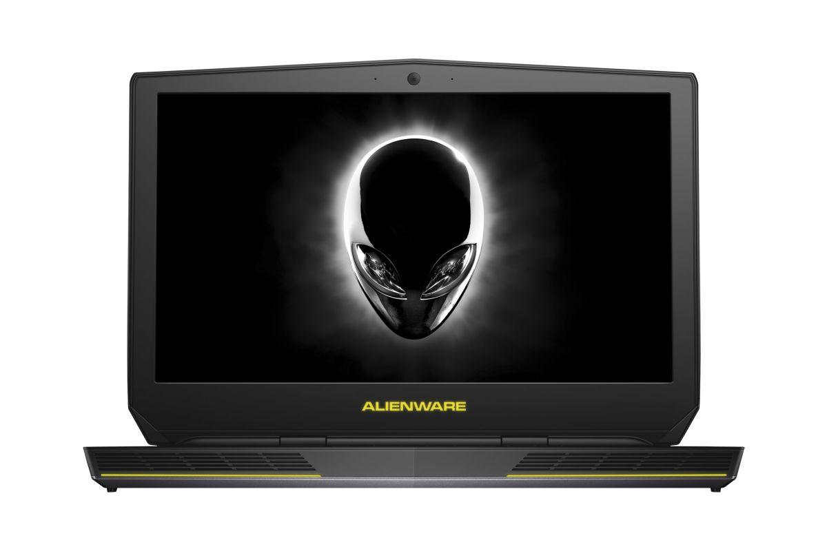 Alienware 15 R2