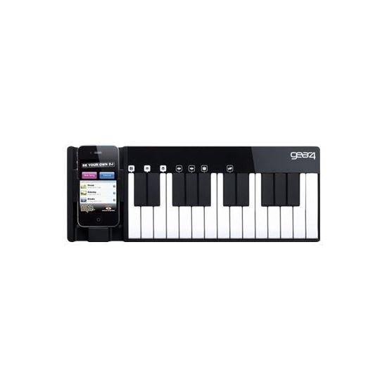 Gear4 PocketLoops - musikalsk tastaturpåsætning