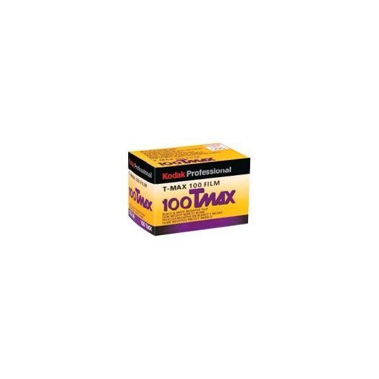 Kodak Professional T-Max 100 - s/h film - 135 (35 mm) - ISO 100 - 36