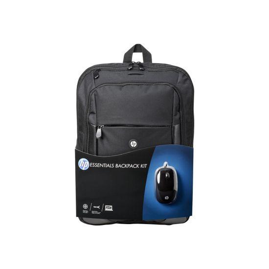 HP rygsæk til notebook