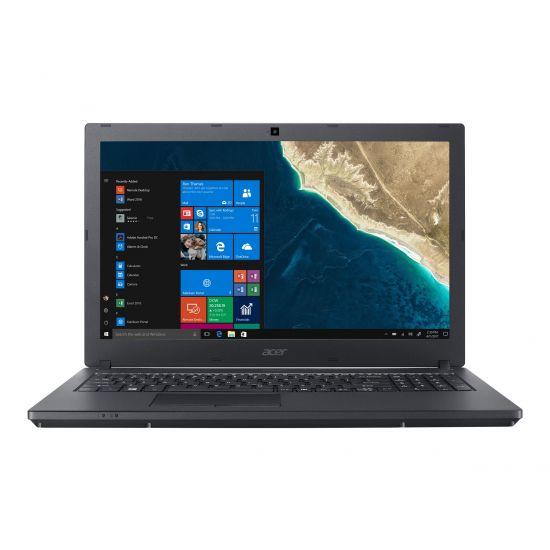"""Acer TravelMate P2510-G2-M-57Q3 - Intel Core i5 (8. Gen) 8250U / 1.6 GHz - 8 GB DDR4 - 256 GB SSD - (M.2 2280) - Micron - Intel UHD Graphics 620 - 15.6"""" TN"""