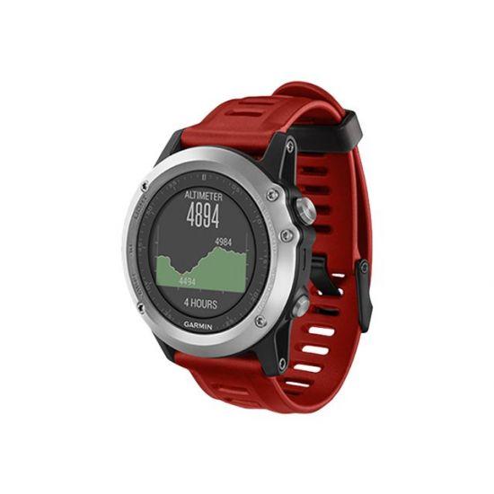 Garmin f?nix 3 - GPS/GLONASS-ur