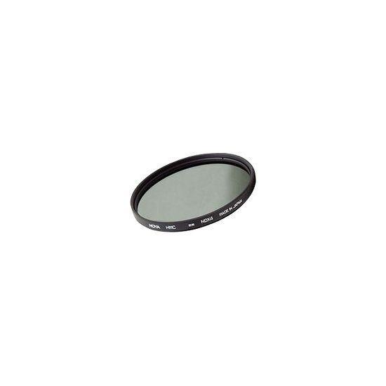 Hoya HMC NDX4 - filter - gråfilter - 67 mm