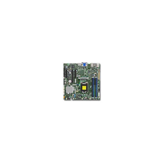 1XEONV5 C236 64GB DDR4 MATX
