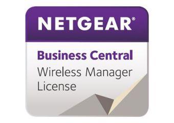 NETGEAR Business Central Wireless Manager