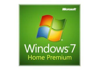 Microsoft Windows 7 Home Premium w/SP1 &#45 64bit Licens 1 PC Dansk