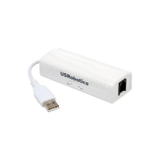 USRobotics USR5637 - fax/modem