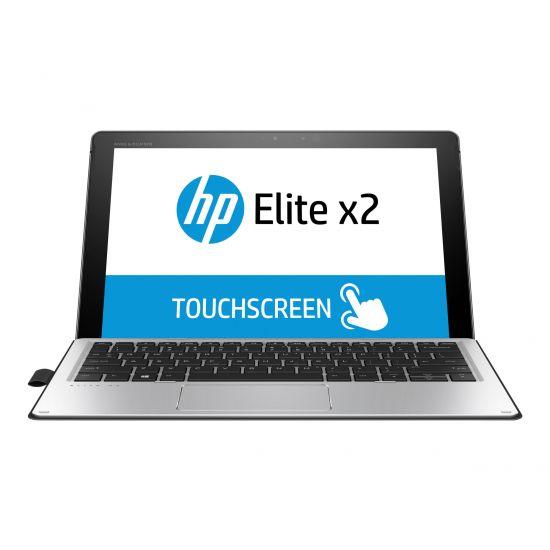 """HP Elite x2 1012 G2 - 12.3"""" - Core i7 7600U - 8 GB RAM - 360 GB SSD"""