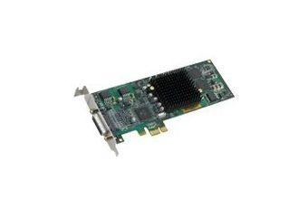 Matrox Millennium G550 LP PCIe grafikkort