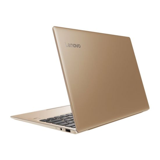 "Lenovo 720S-13IKB 81BV - Intel Core i5 (8. Gen) 8250U / 1.6 GHz - 8 GB DDR4 - 256 GB SSD - (M.2) PCIe - Intel UHD Graphics 620 - 13.3"" IPS"