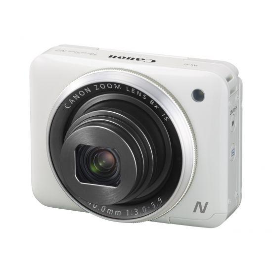 Canon PowerShot N2 - digitalkamera