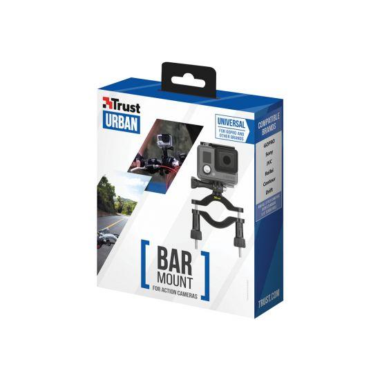 Trust støttesystem - handle bar montering