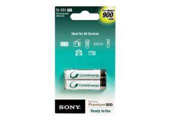 Sony Premium NH-AAA-B2GN