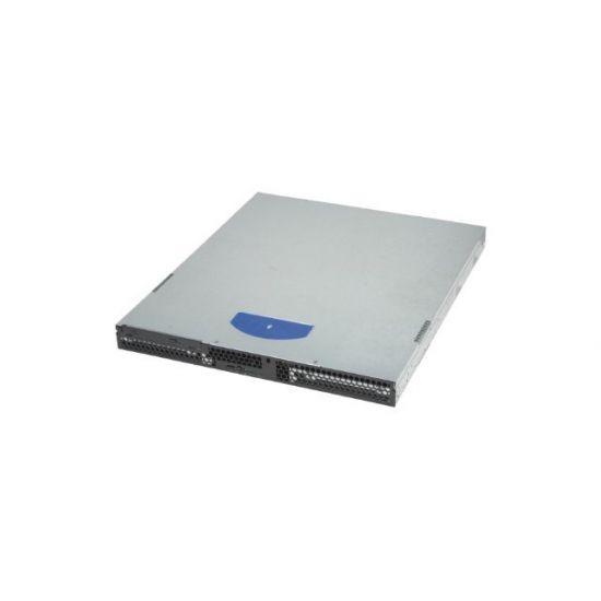 Intel Server System SR1530CLR - rack-monterbar - uden CPU - 0 MB - 0 GB
