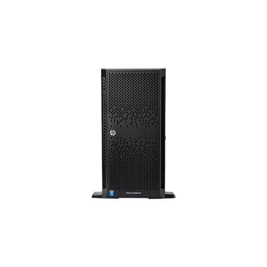 HPE ProLiant ML350 Gen9 - tower - Xeon E5-2620V4 2.1 GHz - 16 GB - 600 GB