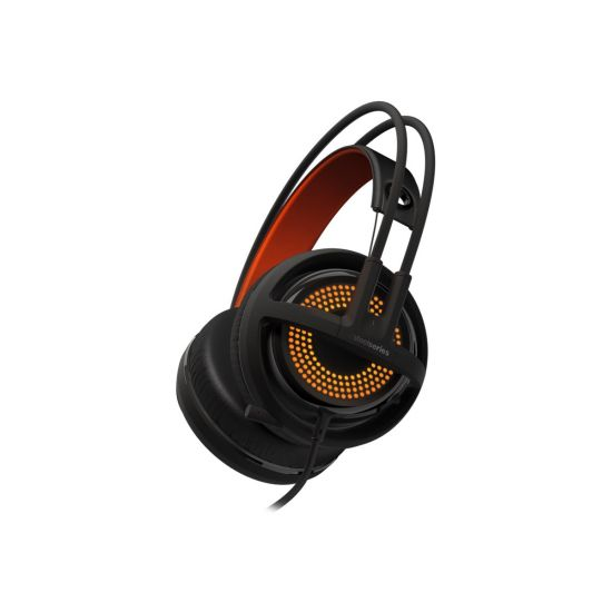 SteelSeries Siberia 350 - headset