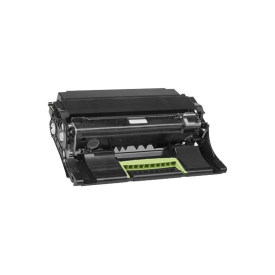 Lexmark 500Z - sort - original - printer-billedenhed - LCCP, LRP
