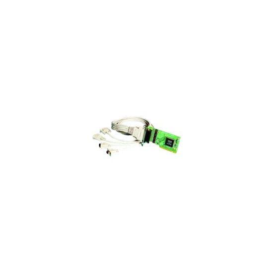 Brainboxes UC-260 - seriel adapter