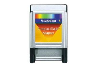 Transcend kortadapter