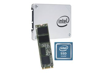 Intel Solid-State Drive 540S Series &#45 180GB