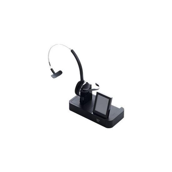 Jabra PRO 9460 - headset