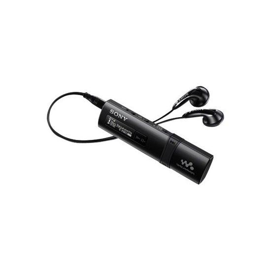 Sony Walkman NWZ-B183F - digital afspiller