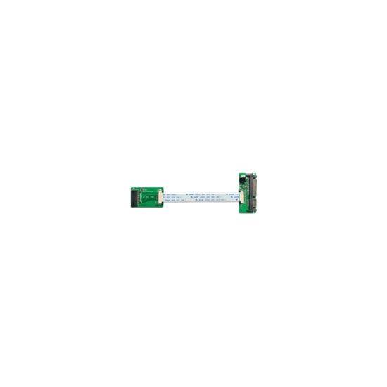 DeLOCK Converter MacBook Air SSD > SATA 22 pin - lagringskontrol - SATA 3Gb/s